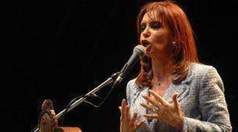 Cristina Kirchner anunciará obras para Tucumán