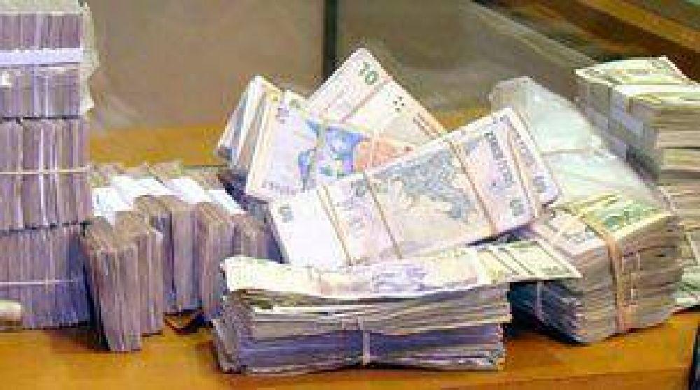 En vacaciones crece la circulación de dinero falso