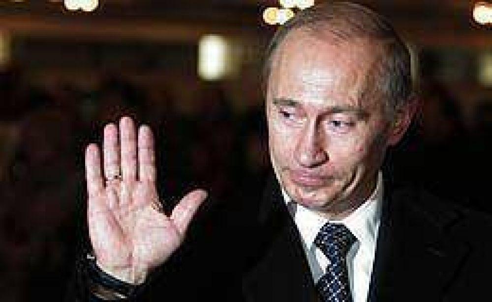 Rusia da señales de acercamiento a EEUU tras la asunción de Obama