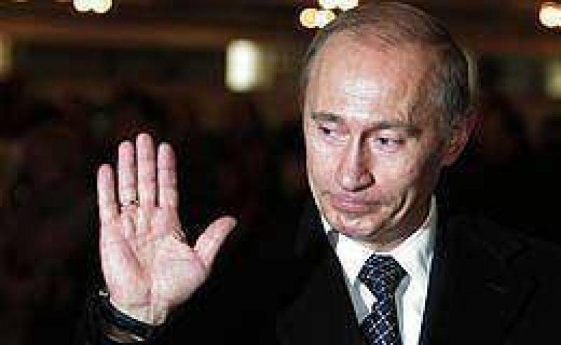 Rusia da se�ales de acercamiento a EEUU tras la asunci�n de Obama