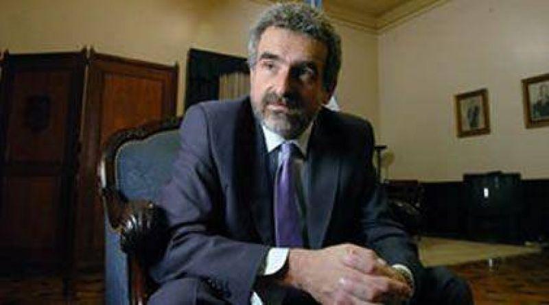 Rossi exige internas abiertas para definir los candidatos a diputados por Santa Fe