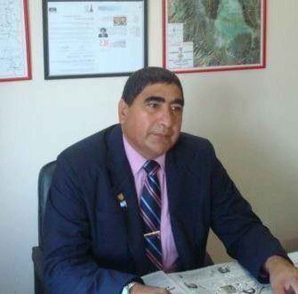 Jesús Albarracin tildó de cómplice al Tribunal de Cuentas y al Gobierno de nefasto