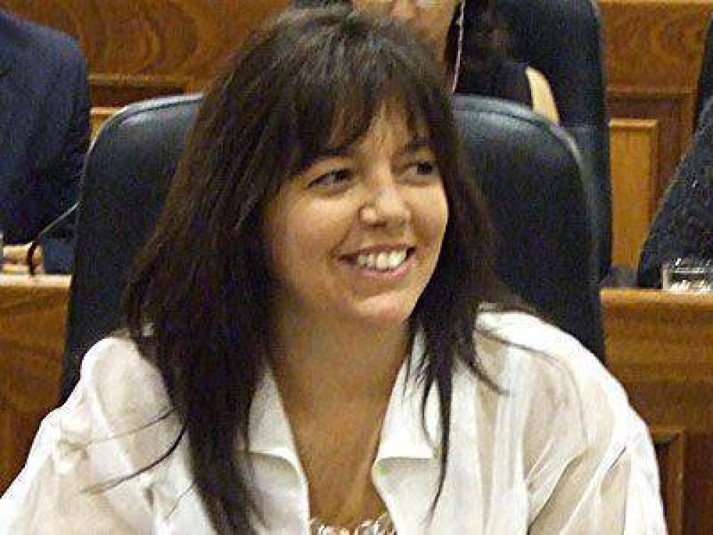 """SAN VICENTE   POLÍTICA    """"Si Di Sabatino quiere que todo sea transparente, no necesita los superpoderes"""""""