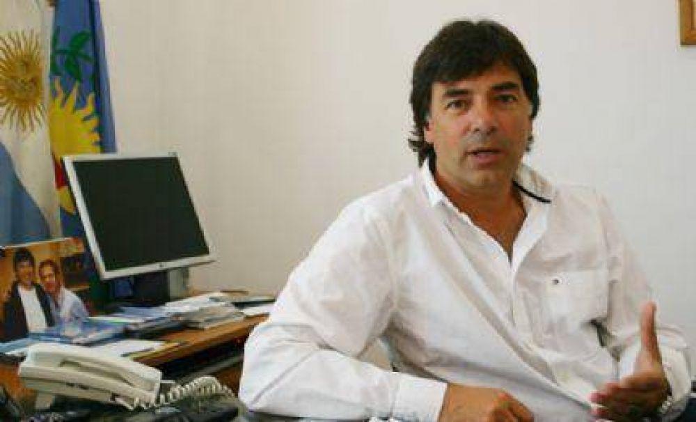 Pablo Fernández entre críticas a los operativos de Montoya y la satisfacción de estar en el camino turístico correcto.