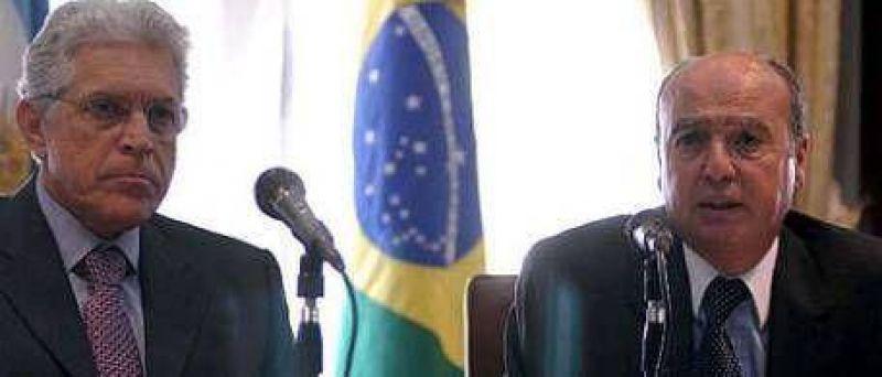 Brasil pone trabas a las importaciones argentinas
