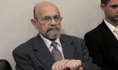 Prisión perpetua para el interventor militar de Santa Fe