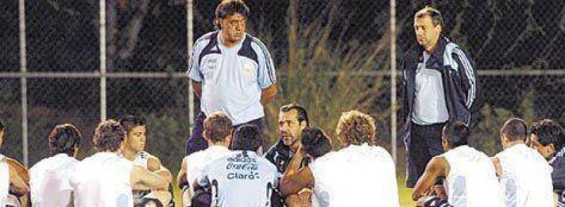 Sub 20: Argentina sufri� para clasificar al hexagonal final del Sudamericano.