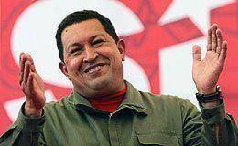 Chávez advierte que habrá