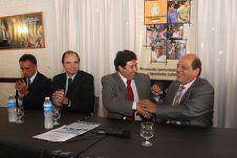 Creaci�n de Agencias Socio Productivas en Berazategui
