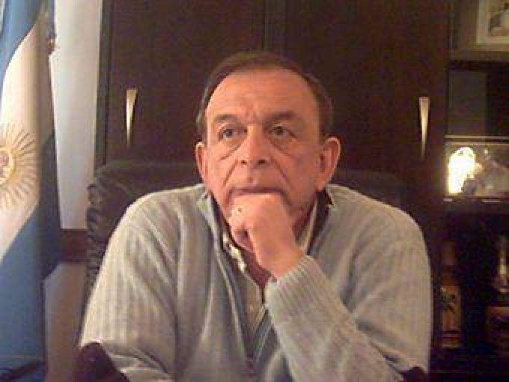 """Un tema que preocupa cada vez más  Zúccaro: """"Ojalá se pueda dar marcha atrás con el aumento de la luz"""""""
