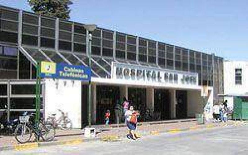 Hospital San José de Pergamino  Nuevo servicio de Hemodinamia beneficia a tres millones de personas