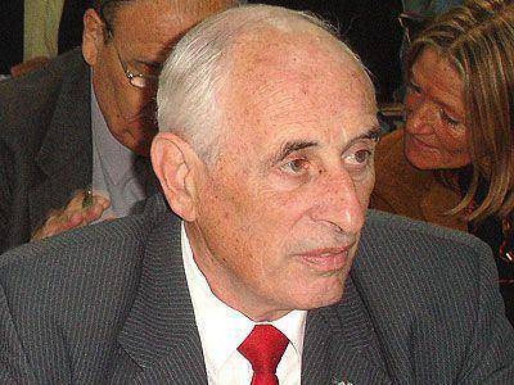BROWN | POLÍTICA    Vairo ratificó su lealtad a Giustozzi
