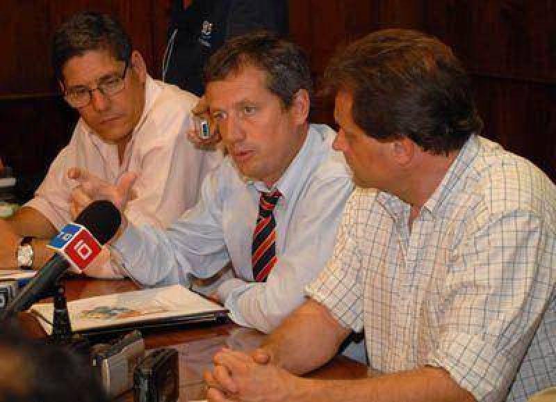 El lunes decretan la emergencia agropecuaria en la Provincia.