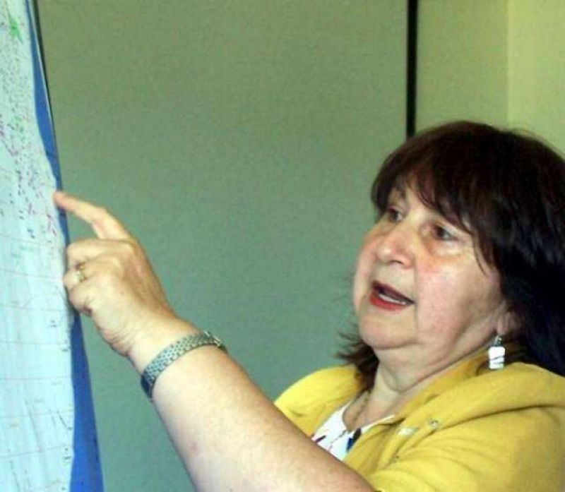 OSSE propone dialogar para resolver la falta de agua al sur de Mario Bravo.