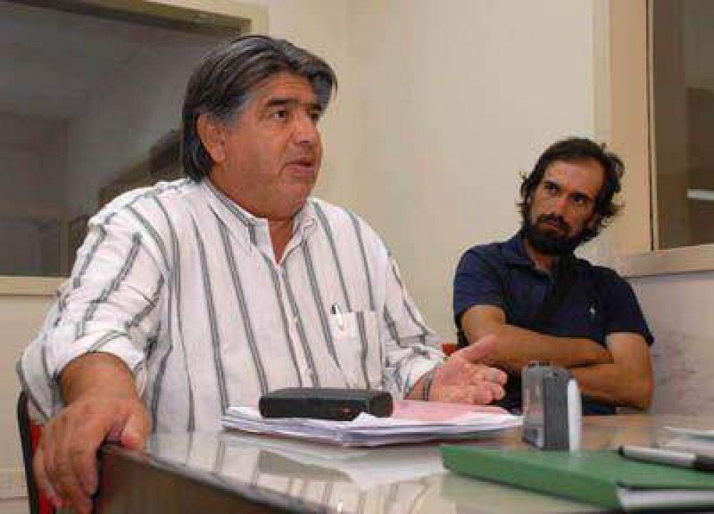 Analizan la vía judicial en oposición al aumento en las tarifas de electricidad.