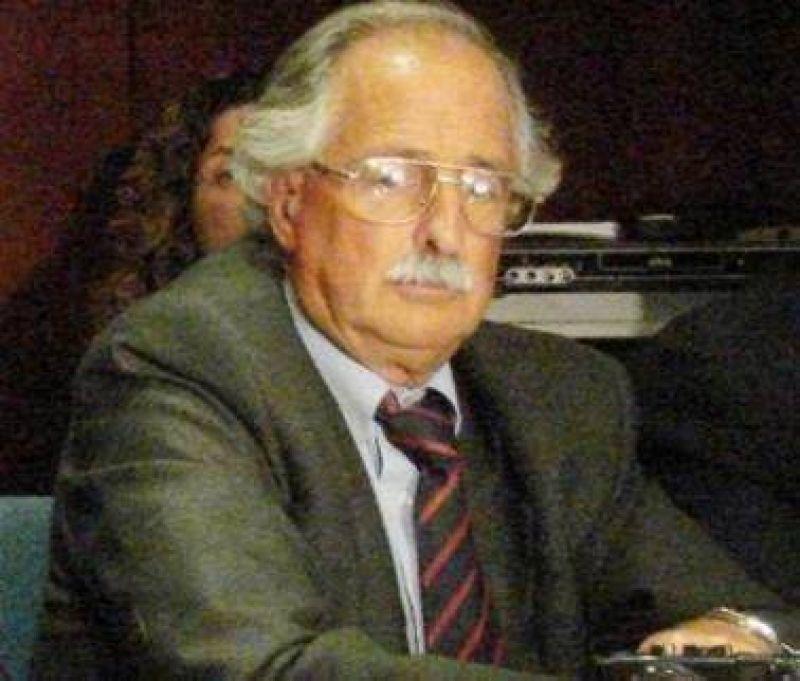Presupuesto 2009: Pulti destina casi 800 mil pesos para una Secretar�a �fantasma�.