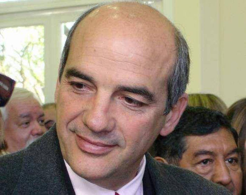 Vicegobernador se reunió con empresarios brasileños interesados en invertir