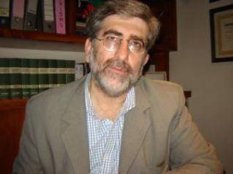 El kirchnerismo sigue recortando recursos a las provincias, critica Baca