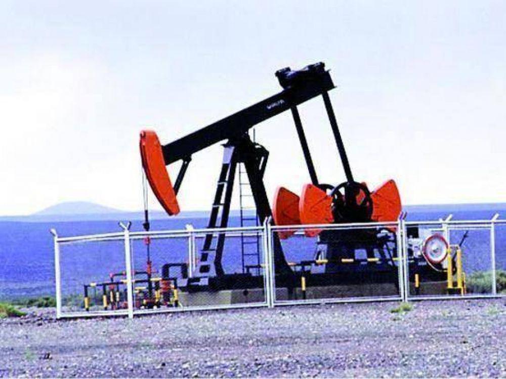 Menor producción afecta las regalías de la provincia.