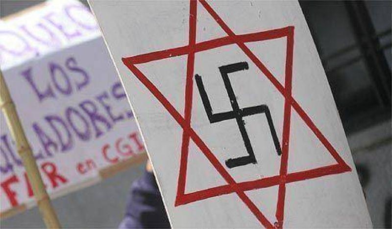 El repudio K no acalla la polémica por la supuesta campaña antisemita