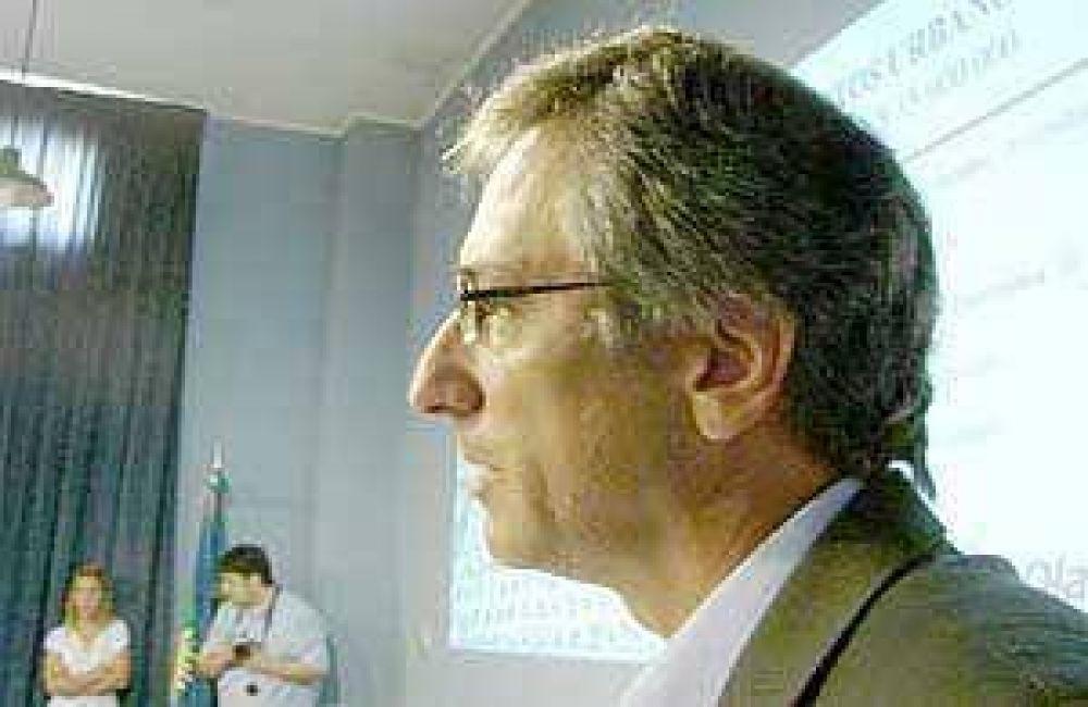 Eseverri armó una unidad de funcionarios para controlar el mega-plan de 176 millones en Olavarría: más adelante contratarán profesionales.