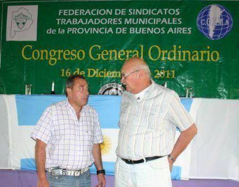 """Municipales: """"Moyano está dolido porque hasta hace poco era el socio más importante del Gobierno"""""""