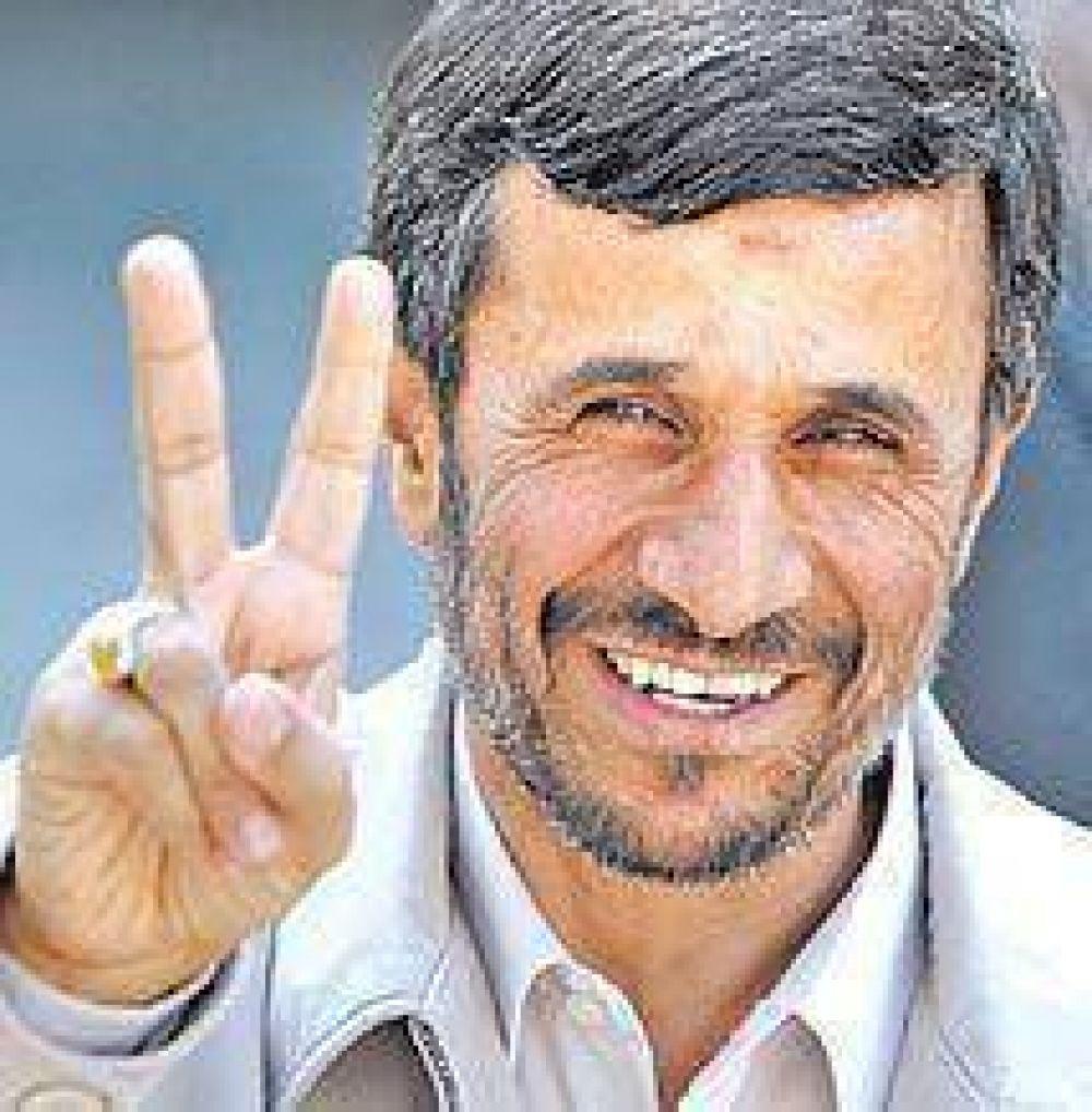 Irán celebra el gesto de Obama, pero le pide más