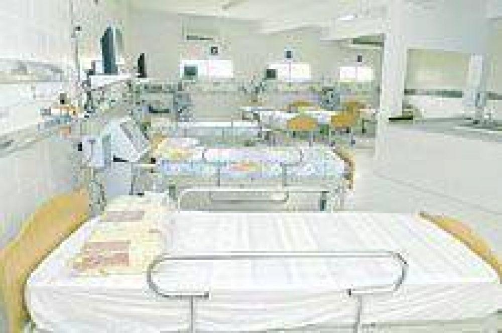 La nueva terapia del Hospital Independencia ya está lista para su próxima inauguración