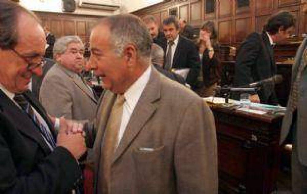 Unidos, cobistas y UCR tendrán más legisladores que el PJ