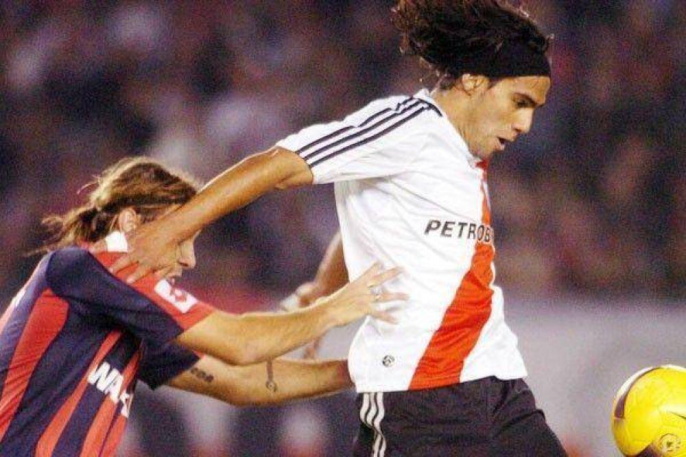 La violencia y las provocaciones dominaron el empate en Salta.
