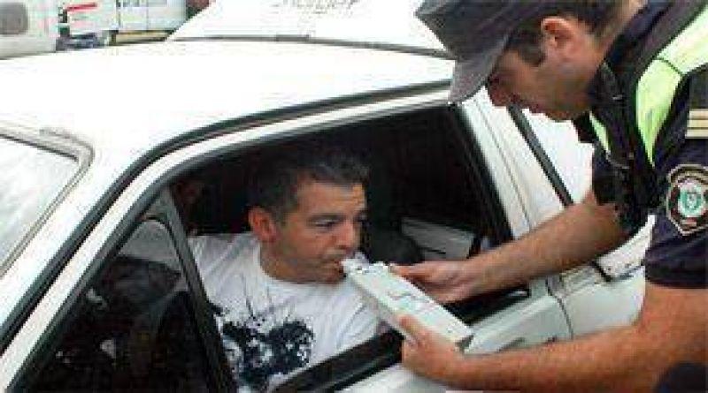 En Mar del Plata, se usa el test de alcoholemia personal