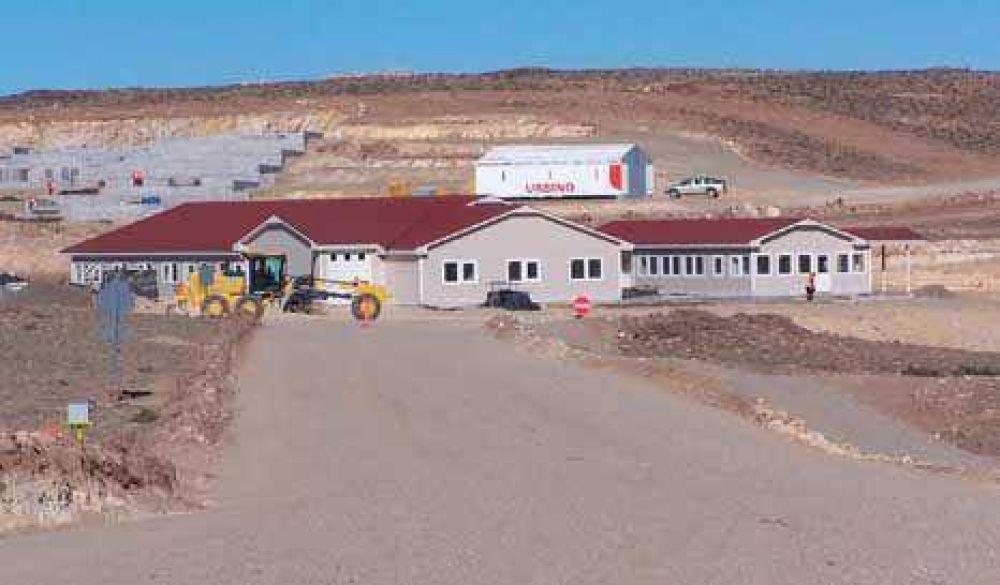 Santa Cruz: la mina de Bill Gates ya extrae oro y plata