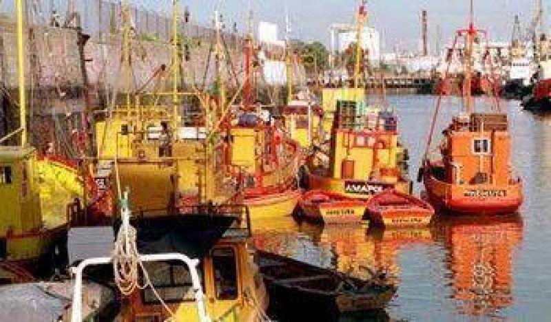 No habrá subsidios para los pescadores.