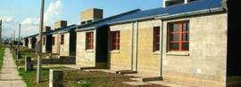 Funcionalidad de viviendas adjudicadas a personas con capacidades diferentes
