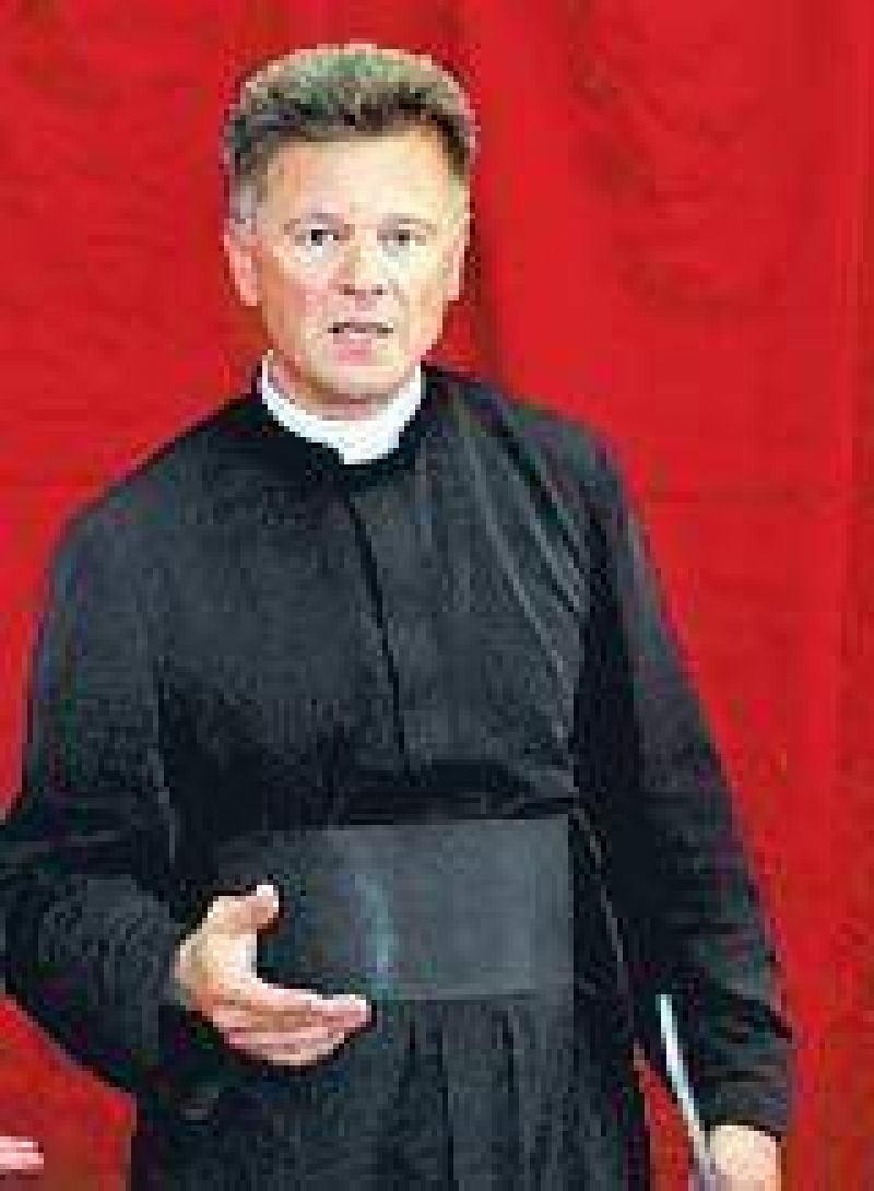 Se agrava la polémica en la Iglesia sobre el Holocausto