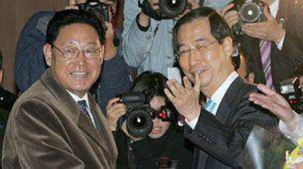Corea del Norte decidió anular todos los acuerdos de paz con Corea del Sur