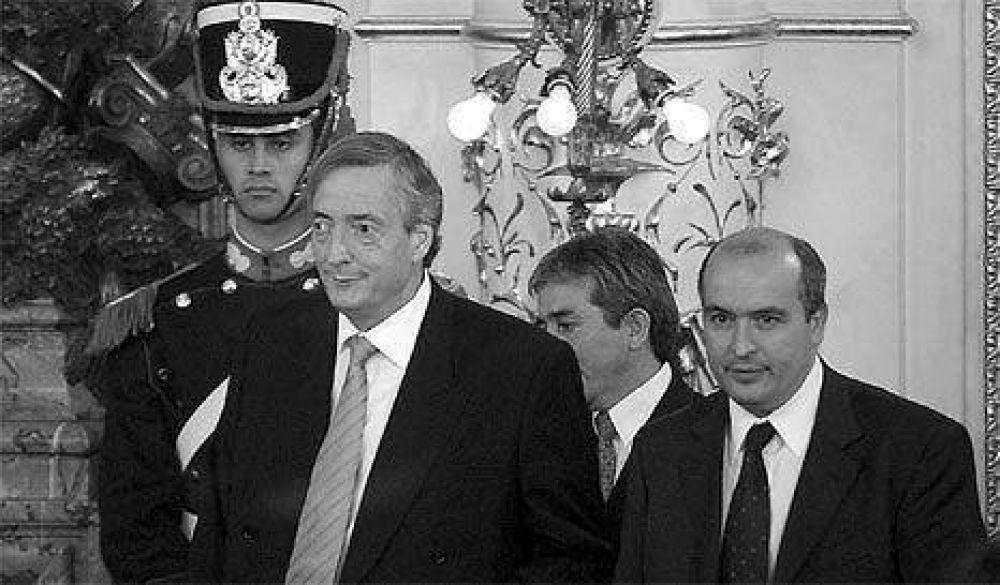 López Murphy divide al frente opositor.