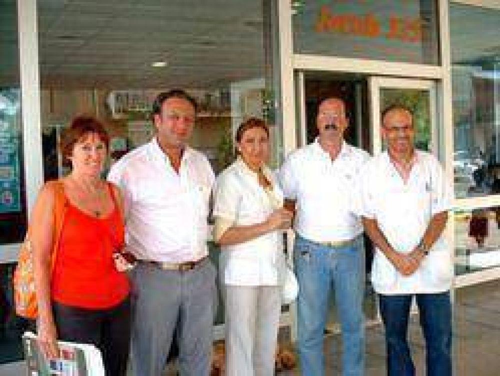 El titular provincial de la CICOP aseguró que denunciarán al Municipio por no cumplir con las leyes sindicales