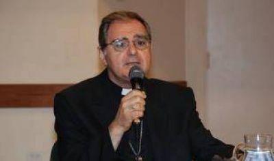 Monseñor Oscar Vicente Ojea es el nuevo obispo de San Isidro