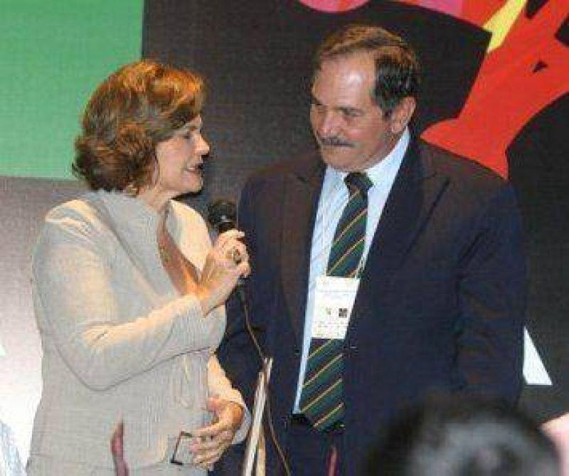 Alperovich a cargo del Foro del Gobernadores e Intendentes del MERCOSUR