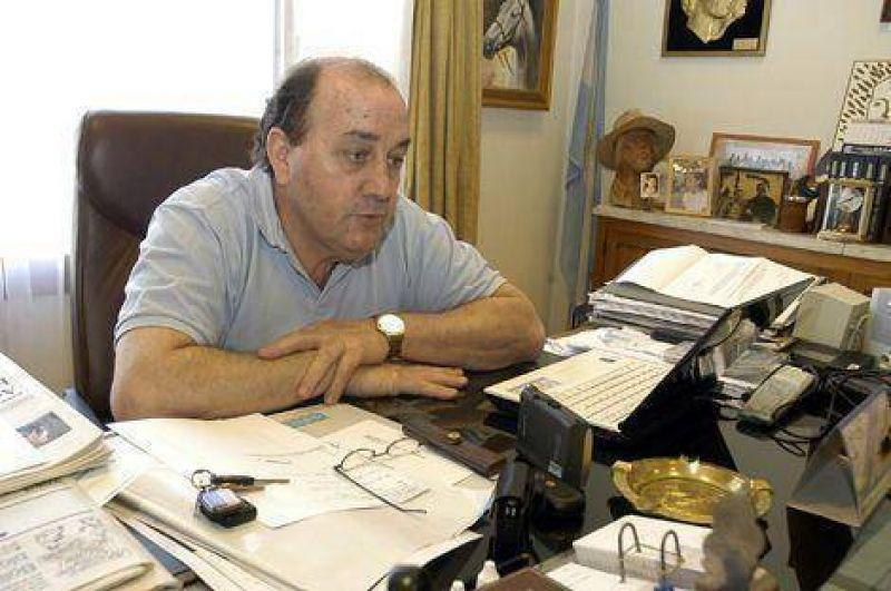 """Santellán planteó la """"emergencia salarial"""""""
