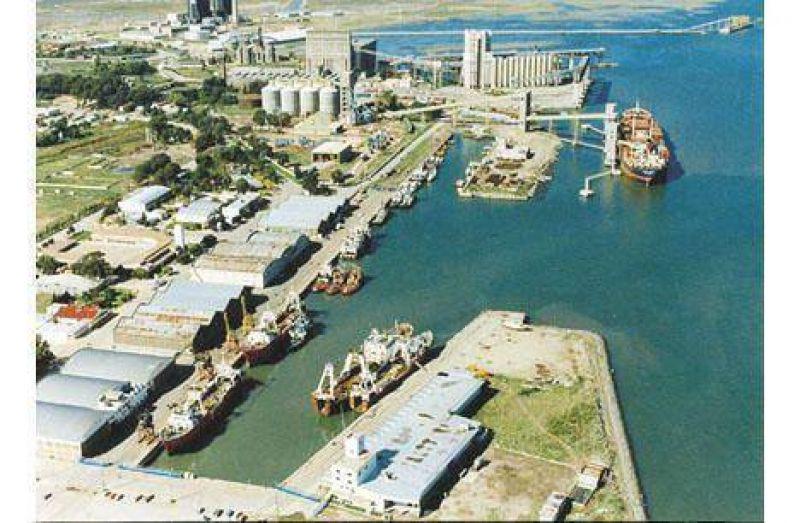 Dictaron la conciliaci�n obligatoria en el puerto pero contin�an los problemas.