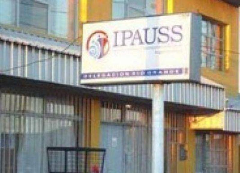 El Fiscal de Estado exhort� al Directorio del IPAUSS a que cobre la deuda del Gobierno.