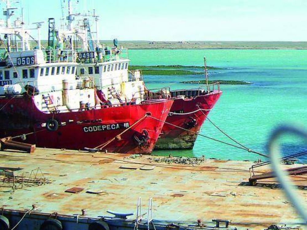 Puerto Deseado: Se reúne el Consejo Municipal Pesquero.