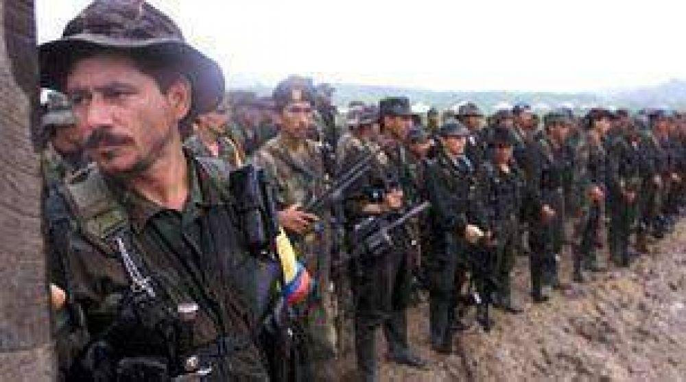 Colombia: aseguran que hay garantías para la liberación de seis rehenes de las FARC.