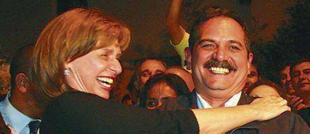 El tucumano Alperovich busca la reelección indefinida.