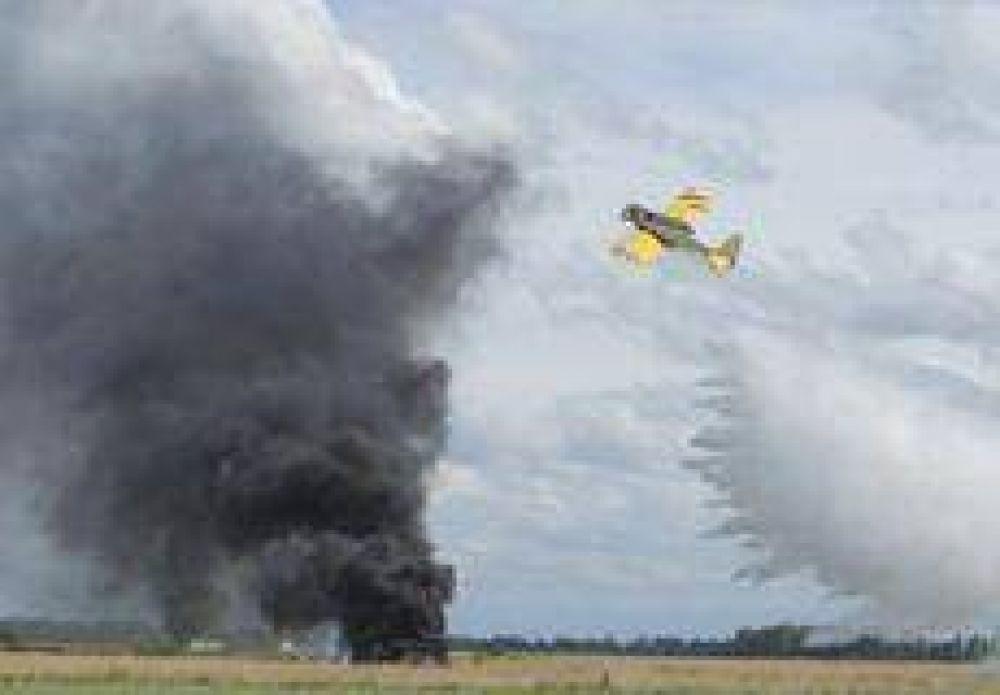 En Rusia, siete muertos y 16 desaparecidos por fuego en un geriátrico.