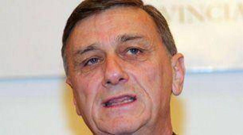Binner propuso eliminar el IVA a los productos del agro.