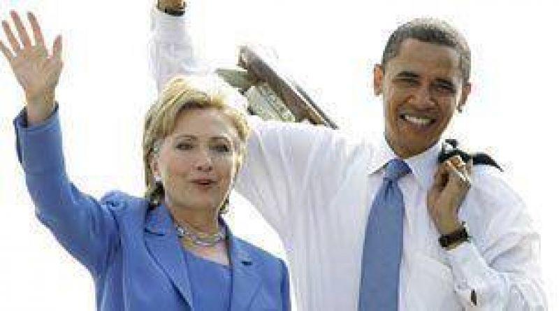 Hillary Clinton ya tiene prevista su primera gira