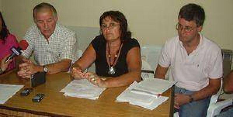 La Coalición Cívica alertó acerca de los perjuicios que puede arrojar un bingo.